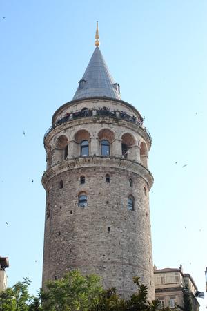 torre: Torre di Galata