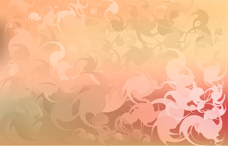 delicate: Delicate color abstract background