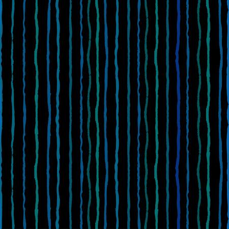 transverse: Watercolor stripes seamless pattern