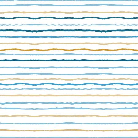 Watercolor stripes seamless pattern 版權商用圖片 - 37457606