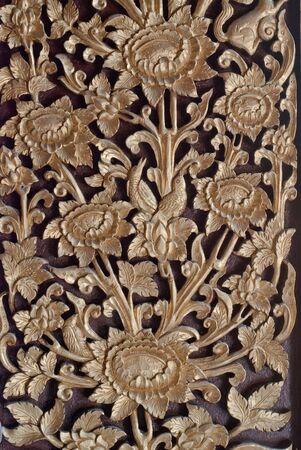 fine art temple door Stock Photo - 8685487