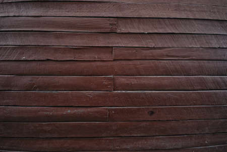 old wooden wall thai style Stock Photo - 9148718