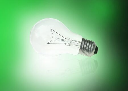 art work of light bulb concepts for general business Stock Photo - 9920004