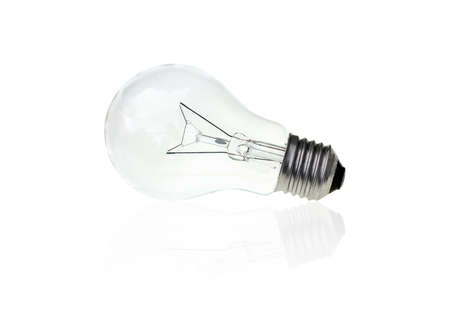 art work of light bulb concepts for general business photo