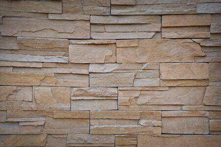 stucco facade: trama di muro di mattoni bello per tutti gli usi generali.
