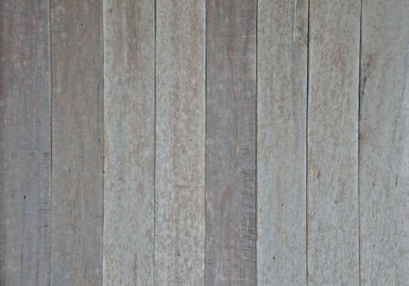 old wood wall for background usage. Stock Photo - 11284864