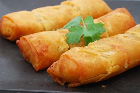 Thai food  dish close up view. Stock Photo - 12063147