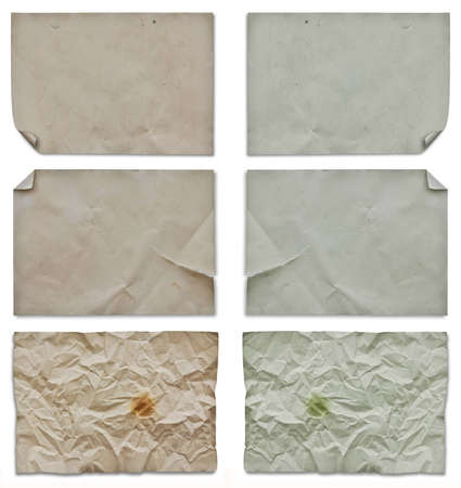 blank vintage paper detail photo