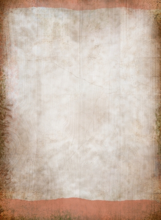 close up of old paper background. Stock Photo - 15790955
