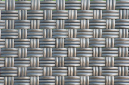 Grey metal pattern abstract background. Stock Photo - 17811944