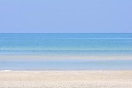 koś: seascape, ko samui thailand. Stock Photo