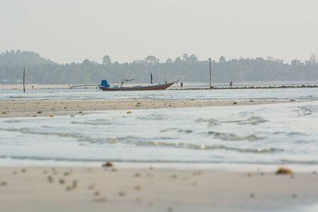 koś: seascape, ko samui, thailand.