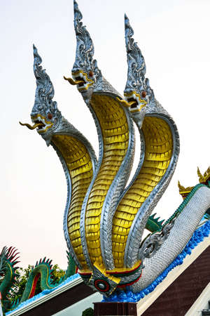 The King of Nagas photo