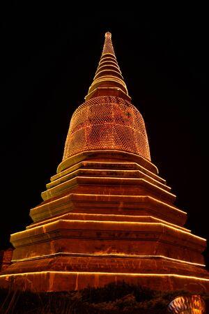 ordain: pagoda Stock Photo