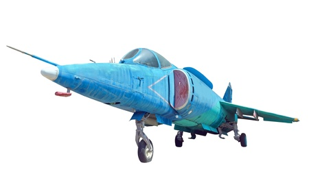forger: The Yakovlev Yak-38   NATO reporting name  Forger  was Soviet Naval Aviation