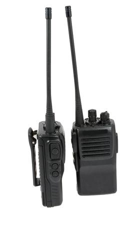 cb phone: UHF handsets