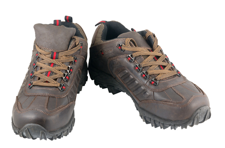 hiking shoes: Hiking shoes for recreation and travel outdoors