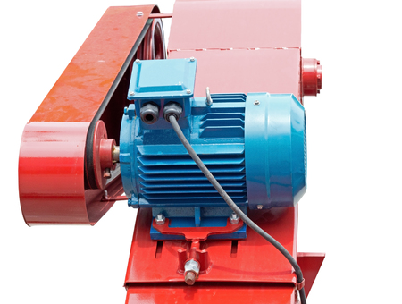 alternateur: powerful electric motors for modern industrial equipment