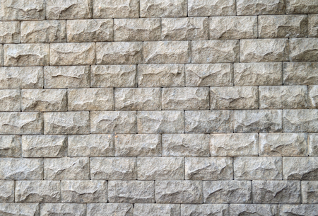 surface texture of stone wall decoration