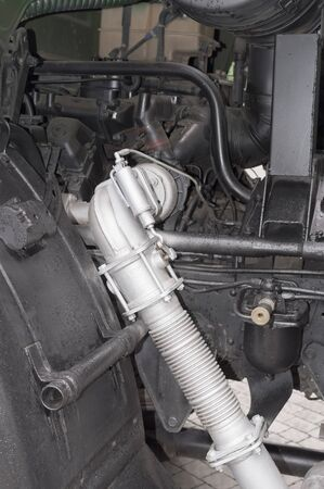 the Auto parts, truck parts