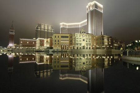 macau: The Venetian Macau