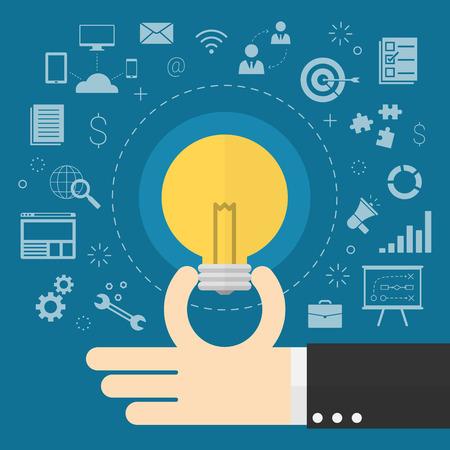 human resource: creative business ideas