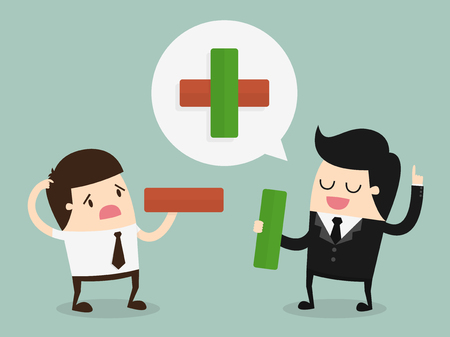 financial adviser: Business consulting