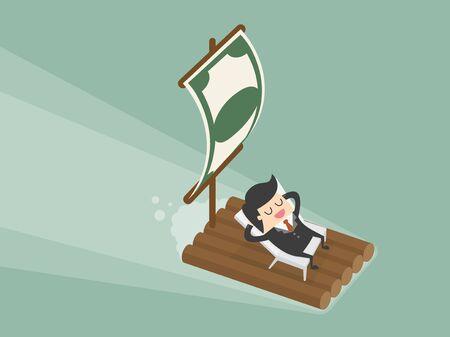 passive income: Passive income