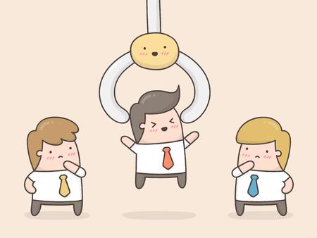 Choisir le meilleur employé.