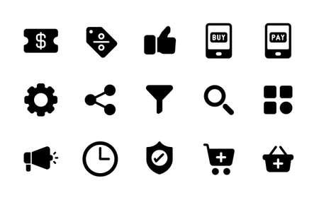 E-commerce, Online store, User interface.