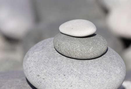 Ordered stones