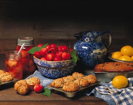 prodotti da forno: Paese prodotti da forno