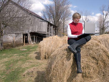 Working wireless Zdjęcie Seryjne