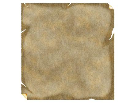 vintage parchement: Old paper