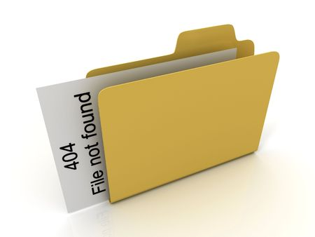 file not found: File 404 not found.Error. 3D