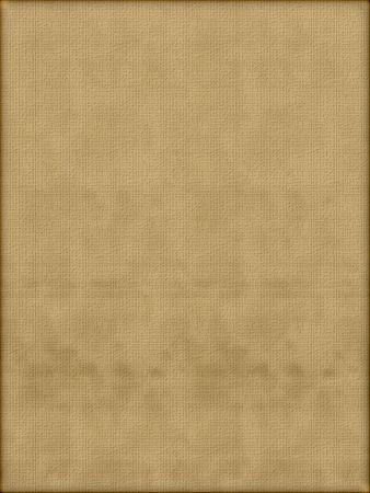 vintage parchement: Old paper. Textured abstract background Stock Photo