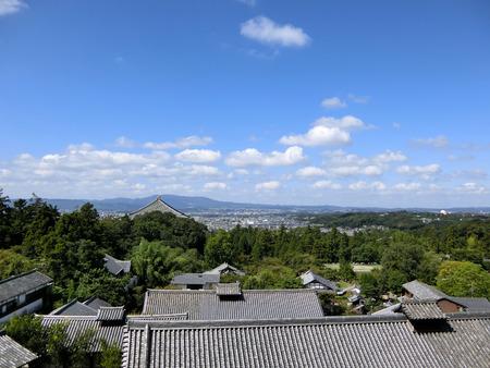 nara: Nara