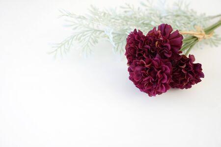 Een klein boeket