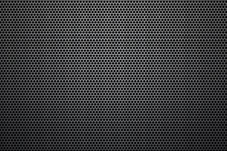 metallic texture: Dark Metallic texture background