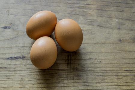 Fresh Brown Pastured Eggs