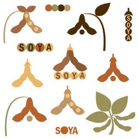 soya: Soya icon