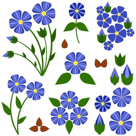 flax: Flax Illustration