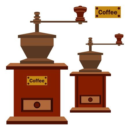 coffee grinder: Coffee grinder
