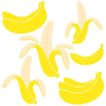 vegetarianism: banana