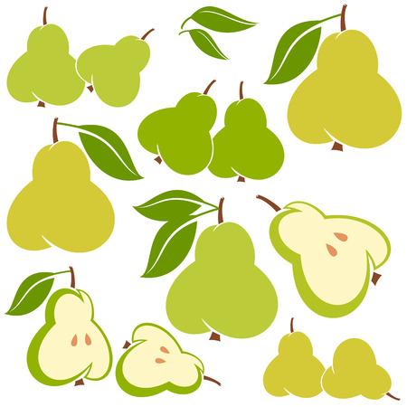 pear Illustration