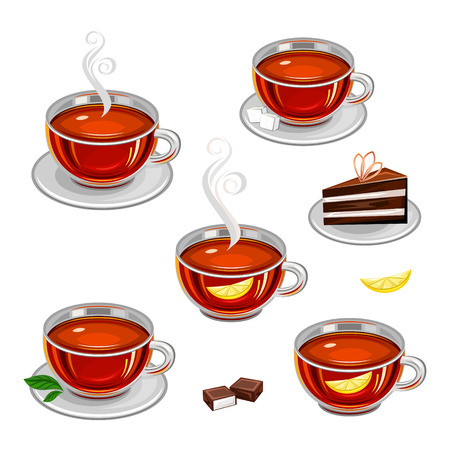 tea Illustration