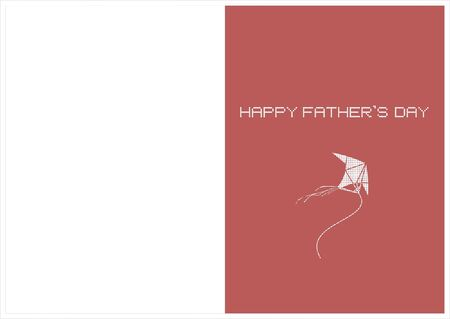 exhilaration: Card Happy Fathers Day