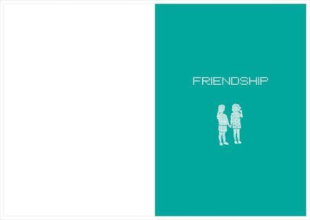 card friendship
