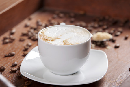 brewed: Freshly Brewed Coffee