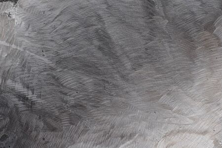 scratched: Scratched metal texture